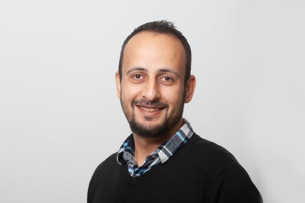 Maher al Hamdam